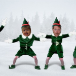 Just Go Elf Yourself