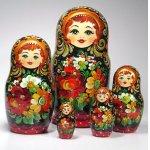 Slavic Folklore for Kids: The Little Einsteins