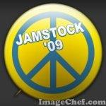 JAMSTOCK '09: Let the Love Begin!