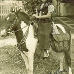 Cowgirl Judy Ann