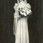 Wordless Wednesday: Beautiful Bride