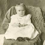 Wordless Wednesday: Beautiful Baby Girl