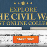Footnote Launches Civil War Microsite With New Content