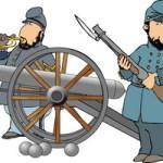 Friday Fun! Upcoming Civil War Reenactments and Events in Southern California