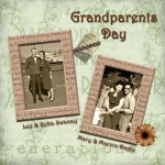 Sentimental Sunday: Grandparents Day
