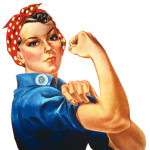 The Strong Woman: There's One in Every Family – Part I