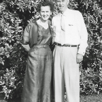 Wordless Wednesday: Grandparents (Mine)