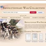 Revolutionary War Records FREE on Fold3 Until July 15