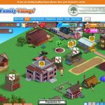National Genealogical Society Partners with Family Village Facebook Game