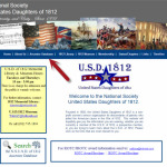 Tuesday's Tip: Check the U.S.D. 1812 Ancestor Database