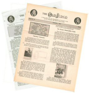 Old Newsletters: Still Cool?