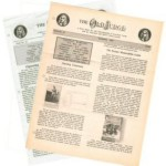 Newsletters: Old School or Still Cool?