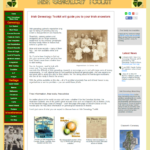 Tech Tuesday: Irish Genealogy Toolkit