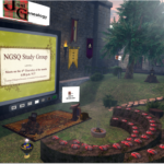 NGSQ Study Group Meets in Second Life Tonight