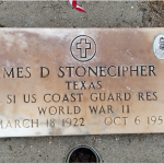 James D. Stonecipher, Jr: Are You My Cousin?