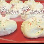 Recipe Box: Divine Divinity