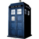 The April 2016 Genealogy Blog Party: Travel With a Time Lord