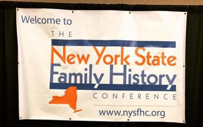 I <3 the NYSFHC!