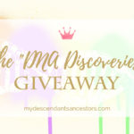 "Enter the ""DNA Discoveries"" Giveaway!"