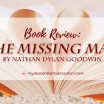 Review of The Missing Man by Nathan Dylan Goodwin